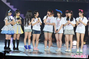 AKB48 SSA Young Member konsert