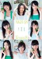 AKB48 Team 8 「Weekly Playboy」 No.14 2015