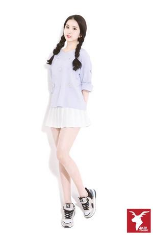 AKIII Classic GFriend Eunha