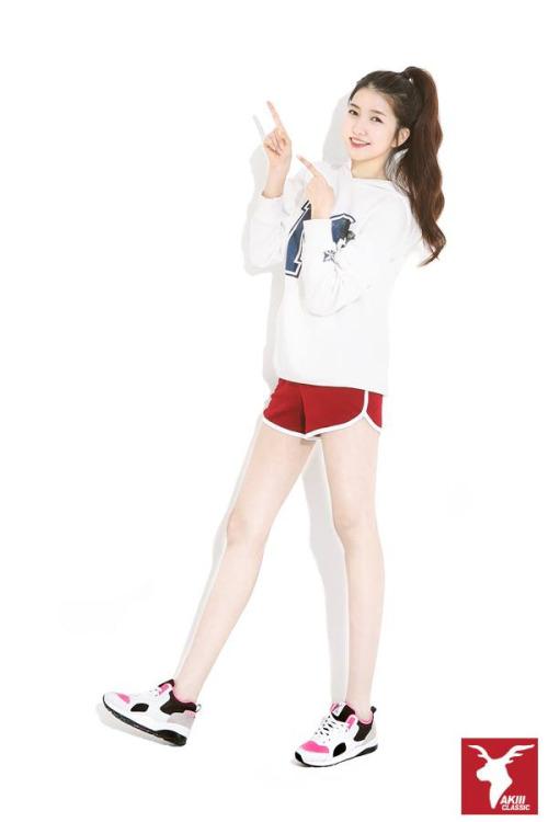 AKIII Classic GFriend Sowon