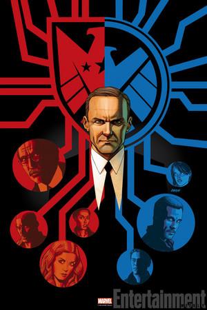 Agents of S.H.I.E.L.D.(2x16)