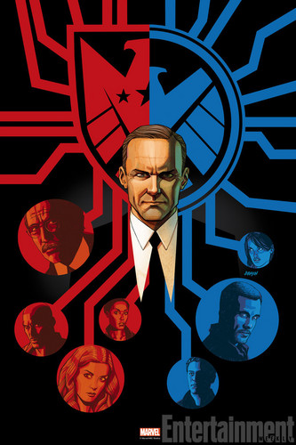 Laisalves8 Обои probably with Аниме titled Agents of S.H.I.E.L.D.(2x16)
