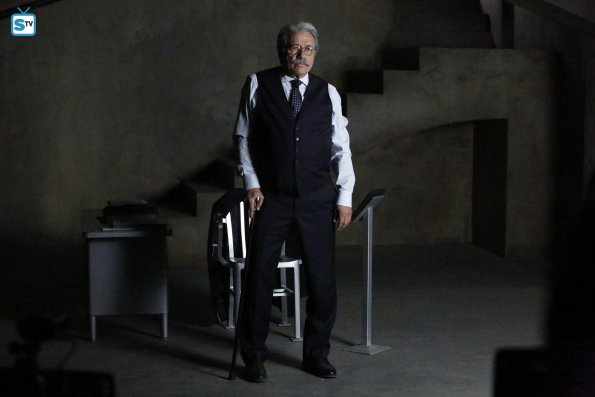 Agents of S.H.I.E.L.D. - Episode 2.16 - Afterlife - Promo Pics
