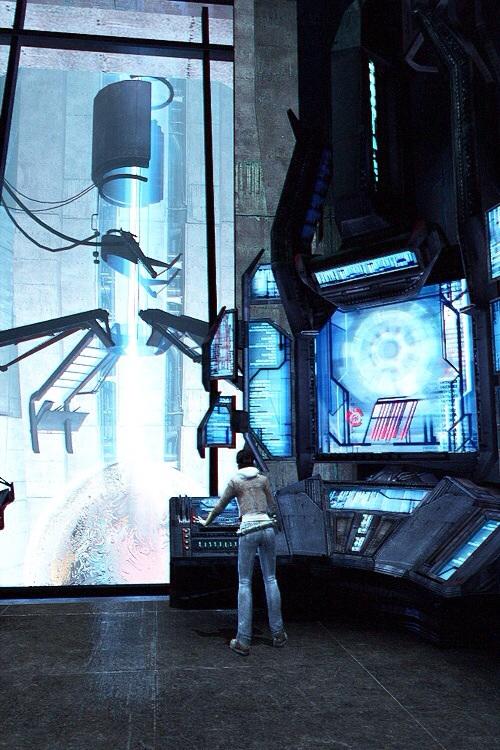 Alyx Vance   Half-Life 2: Episode One