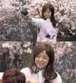 Amber SNL Korea