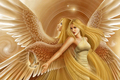 Angels        - fantasy photo