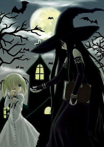 anime witches images anime witch wallpaper and background photos