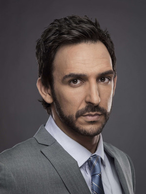 Aram Mojtabai - Season 2 - Cast 照片