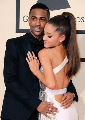 Ariana & Big Sean ♥