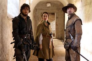 Athos & Milady