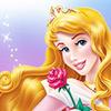 Disney-Prinzessin Foto entitled Aurora Icon