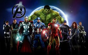 Avengers 2- Age Of Ultron