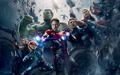 Avengers: Age of Ultron - the-avengers wallpaper