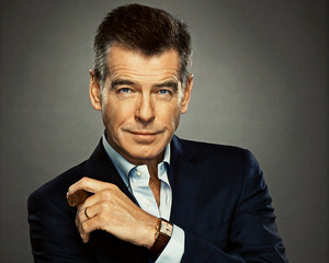 BROSNAN wallpaper