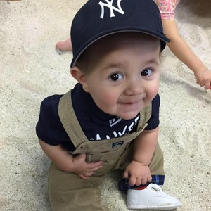 Baby Yankee