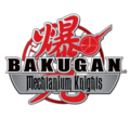 Bakugan: Mechtanium Knights - bakugan-battle-brawlers fan art