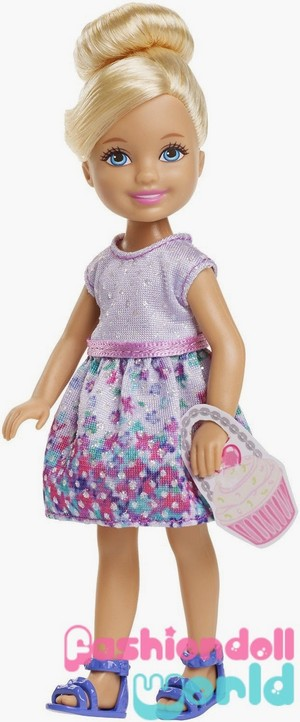 Barbie & Her Sisters: The Great tuta Adventure Chelsea Doll