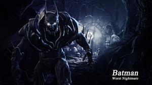 Batman's Worst Nightmare