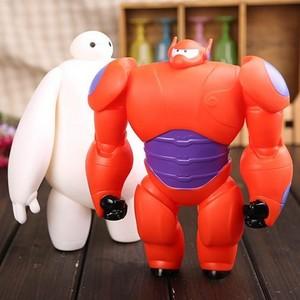 Baymax doll toy
