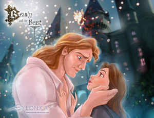 Belle and Adam