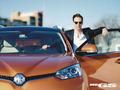 Benedict Cumberbatch for MG GS - benedict-cumberbatch photo