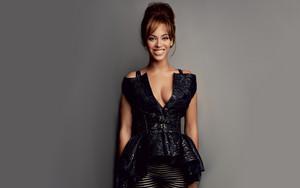 Beyoncé Vogue 2012