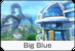 Big Blue (Bell Cup) - mario-kart icon
