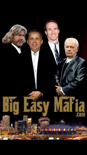 Big Easy Mafia Saints پرستار Club