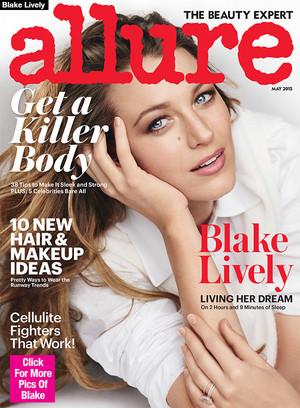 Blake Lively!