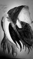 Bloodhound Omegas: Reaper  - alpha-and-omega fan art
