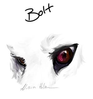 Bolt's Eye