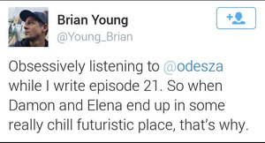 Brian Young tweet
