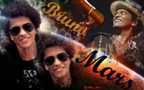 브루노 마스 바탕화면 with sunglasses called Bruno Mars