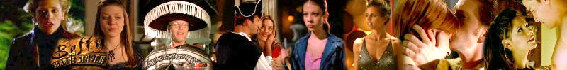 Buffy Banner NEW