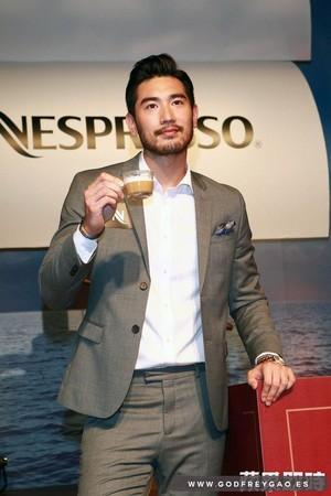 Café Nespresso