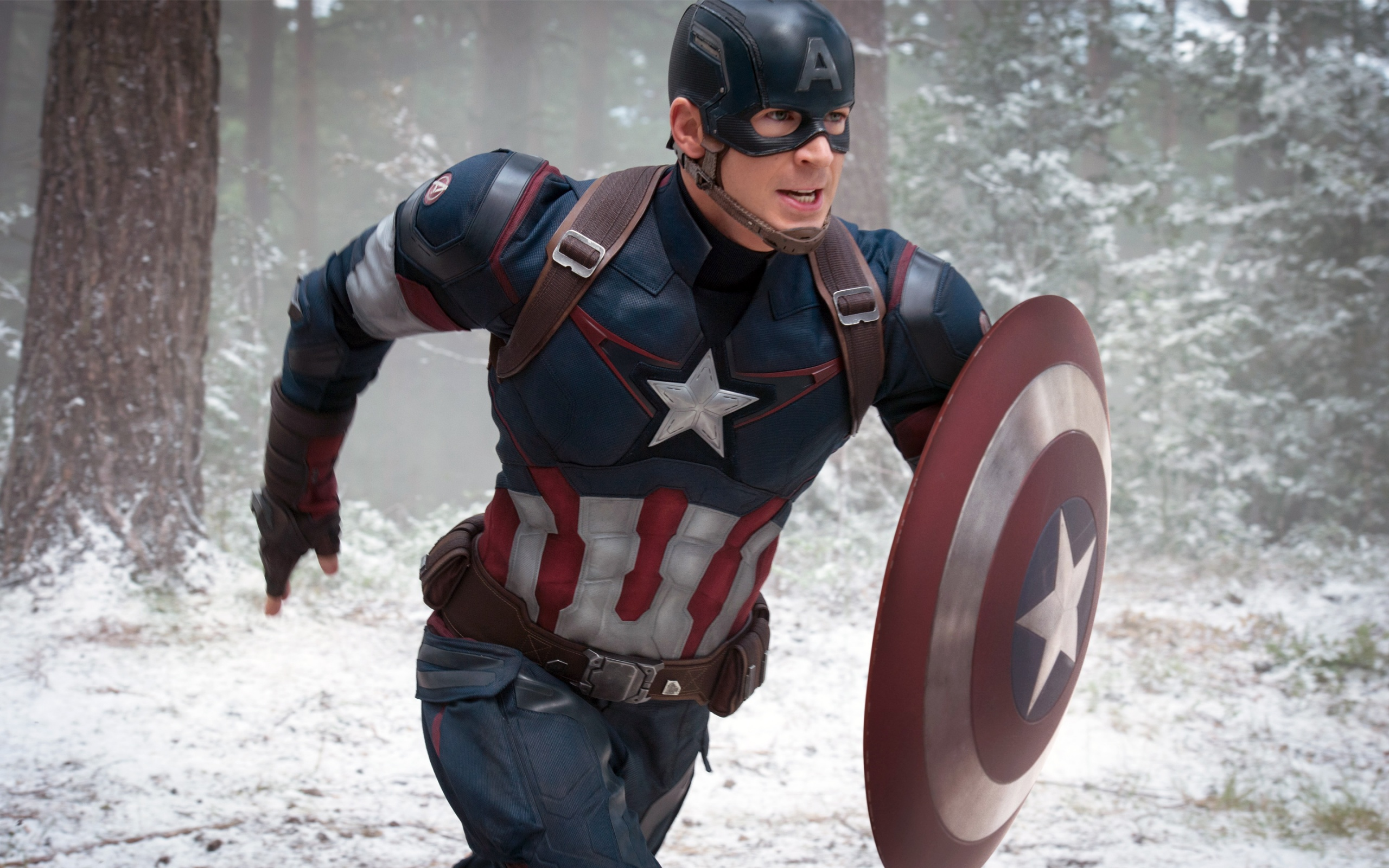 The Avengers Images Captain America Hd Wallpaper And Background