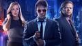 Cast of Season One - daredevil-netflix wallpaper