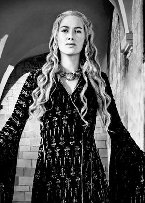 Cersei Lannister - TV Guide Portrait