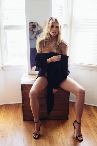 charlotte McKinney achtergrond with a living room, a dressing table, and a family room entitled charlotte McKinney
