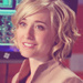 Chloe Sullivan - allison-mack icon
