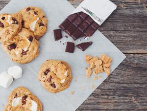 Cioccolato Chip biscotti, cookie