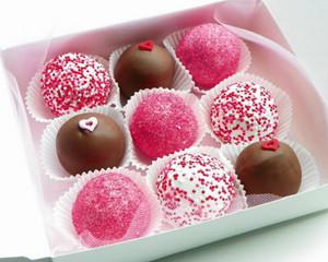 チョコレート Truffles