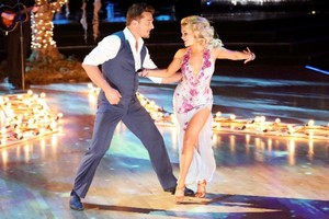 Chris & Witney - Week 4