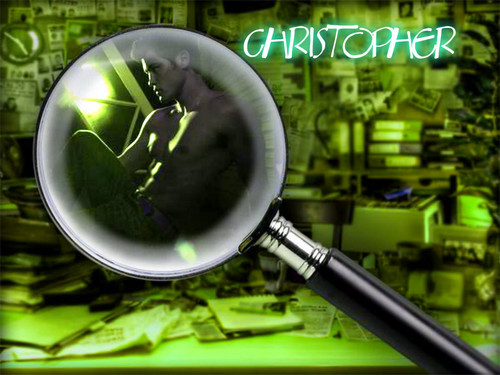 Days of Our Lives wallpaper entitled Christopher Sean Friel