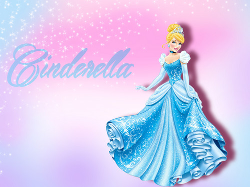 Disney Princess wallpaper titled Cinderella Wallpaper