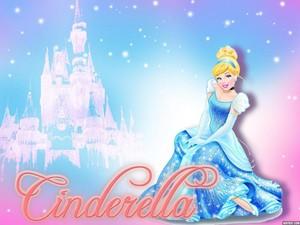 Cinderella achtergrond
