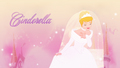 disney-princess - Cinderella Wallpaper  wallpaper