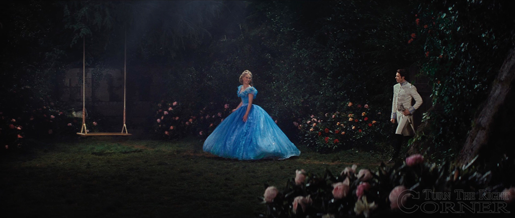 a comparison between the movies cinderella and ever after Cinderella and the colonel strays fairly far from the details of cinderella differences who both married lords and also lived happily ever after.