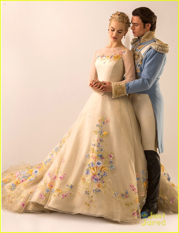Cinderella 2015 images cinderella and the prince hd wallpaper and