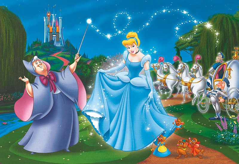Cinderella VS 2015 Images HD Wallpaper And Background Photos